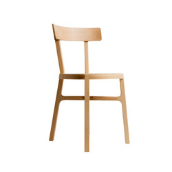 Stia ‏chair | Sillas para restaurantes | Internoitaliano