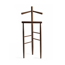 Mori clothes valet stand | Valets de nuit | Internoitaliano