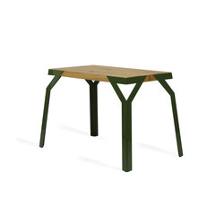 Camo bench | Bancos | Internoitaliano