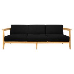 Twizt 3-seater | Sofas de jardin | Mamagreen
