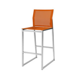 Zix bar chair | Garten-Barhocker | Mamagreen