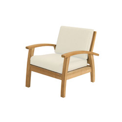 Kenya 2 position deep seater | Garden armchairs | Mamagreen