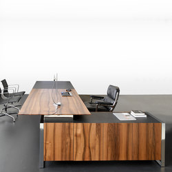 IXO | Desks | Zoom by Mobimex
