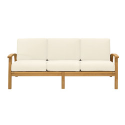 Kenya 2 position 3 seater | Garden sofas | Mamagreen