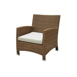 Tessa easy seat | Poltrone da giardino | Mamagreen
