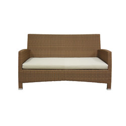 Tessa easy 2 seat | Sofas de jardin | Mamagreen