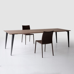 LX | Dining tables | Zoom by Mobimex