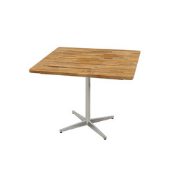 Natun dining table 90x90 cm (Base A) | Dining tables | Mamagreen