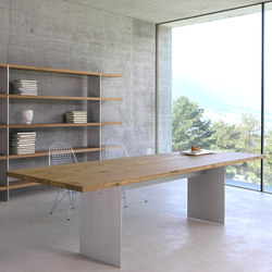 TIX Home | Dining tables | Zoom by Mobimex