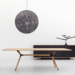 X2 Home | Dining tables | Zoom by Mobimex