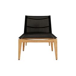 Twizt chaise (batyline) | Sdraio da giardino | Mamagreen