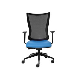 Kuper Easy Mesh | Management chairs | Kastel