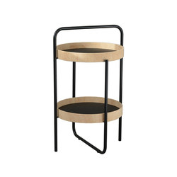 2U | Side tables | Peter Boy Design