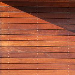 Cladding | Facade cladding | RAVAIOLI LEGNAMI
