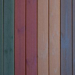 Cromo Basic | Revêtements de terrasse | RAVAIOLI LEGNAMI