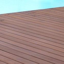 Frassino Termotrattato | Revêtements de terrasse | RAVAIOLI LEGNAMI