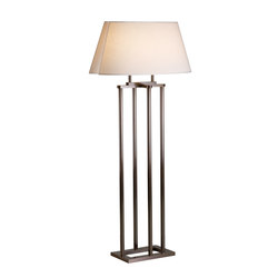 Catherine floor lamp | Iluminación general | Promemoria