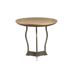 Erasmo small table | Tables d'appoint | Promemoria