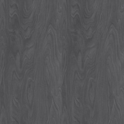 Oxygen Wood black | Wood panels / Wood fibre panels | Pfleiderer