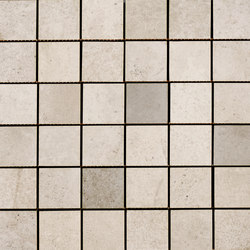 Argile | Canvas Mosaic | Ceramic mosaics | TERRATINTA GROUP