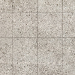 Blend Stone | Grey Mosaic A | Mosaïques céramique | TERRATINTA GROUP