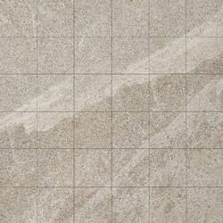 Blend Stone | Pepper Mosaic A | Ceramic mosaics | TERRATINTA GROUP