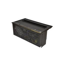 Kit Glamm 3D S | Ventless electric fires | GlammFire