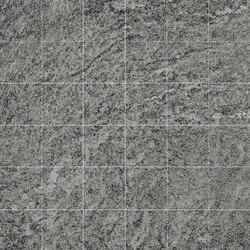 Quartz | Grey Mosaic | Mosaics | Ceramica Magica