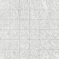 Quartz | White Mosaic | Ceramic mosaics | Ceramica Magica