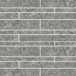 Quartz | Ash Brick wall | Mosaïques | Ceramica Magica