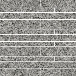 Quartz | Ash Brick wall | Mosaicos | Ceramica Magica