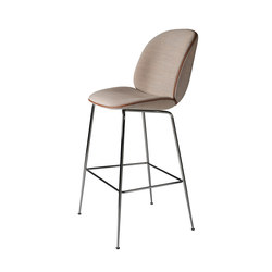 Beetle Bar Chair | Bar stools | GUBI