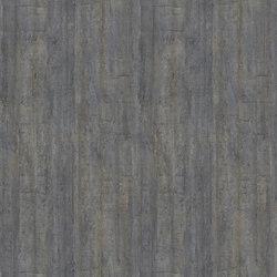 Black Jack 2, blue | Wood panels / Wood fibre panels | Pfleiderer