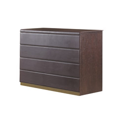 Orione chest of drawers | Clothes sideboards | Promemoria