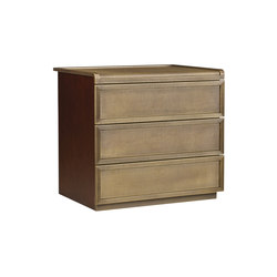 Orione bedside table | Clothes sideboards | Promemoria