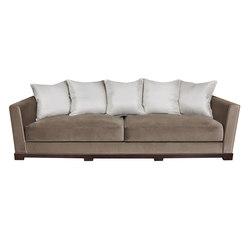 Wanda sofa | Lounge sofas | Promemoria