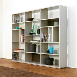 vifian'meo | Sistemas de estanterías | Vifian Möbelwerkstätten AG