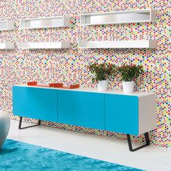 vifian'loop | Wall shelves | Vifian Möbelwerkstätten AG