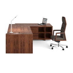 Freeport mesa dirección | Executive desks | Ofifran