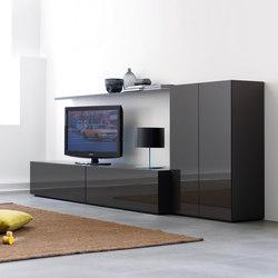 vifian'pure | Wall storage systems | Vifian Möbelwerkstätten AG