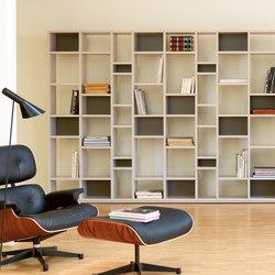 vifian'meo | Librerie/scaffali componibili | Vifian Möbelwerkstätten AG