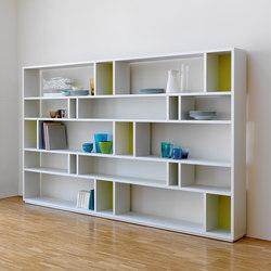 vifian'meo | Regalsysteme | Vifian Möbelwerkstätten AG