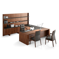 Freeport sistema despacho con libreria | Sideboards / Kommoden | Ofifran