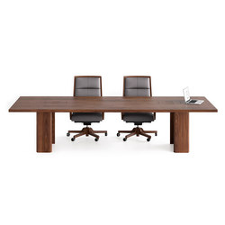 Freeport mesa de juntas | AV tables | Ofifran