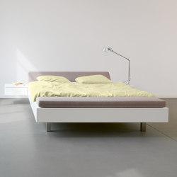 vifian'siamo | Double beds | Vifian Möbelwerkstätten AG