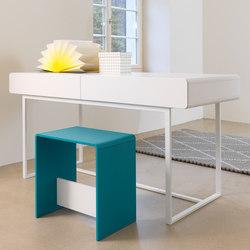 vifian'loop | Bureaux plats | Vifian Möbelwerkstätten AG