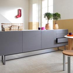 vifian'loop | Sideboards / Kommoden | Vifian Möbelwerkstätten AG
