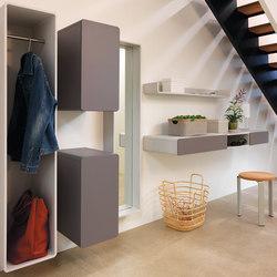 vifian'loop | Baldas / estantes de pared | Vifian Möbelwerkstätten AG