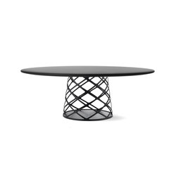 Aoyama Lounge Table | Lounge tables | GUBI