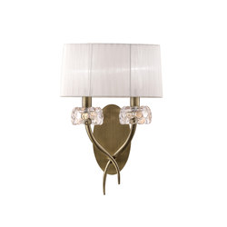Loewe 4734 | General lighting | MANTRA